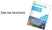 See our Brochure
